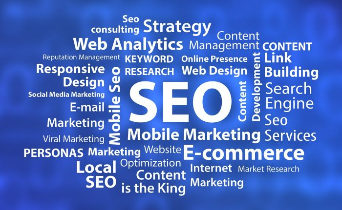 The Promotion and Advertising of Certain Products or Services Using the Power of the Internet